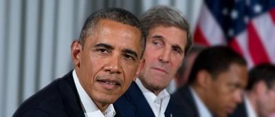 Obama lavora sulla Siria