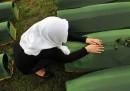 I Paesi Bassi sono responsabili di tre morti a Srebrenica