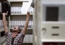 Il cortometraggio dei Pearl Jam per promuovere il nuovo disco