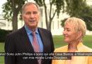 Il video messaggio del nuovo ambasciatore americano in Italia