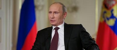 Putin di traverso, sulla Siria