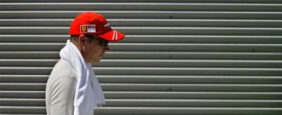 Räikkönen tornerà alla Ferrari