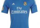 Real Madrid (trasferta)