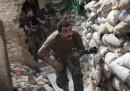 Il terzo fronte della guerra in Siria