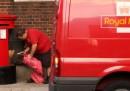 Il Regno Unito privatizza le poste