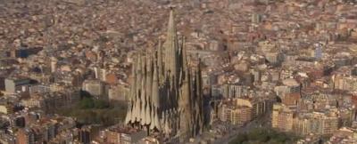 La Sagrada Familia finita, nel 2026