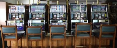 Cosa è successo sul gioco d'azzardo