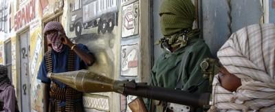 Un po' di cose su al-Shabaab