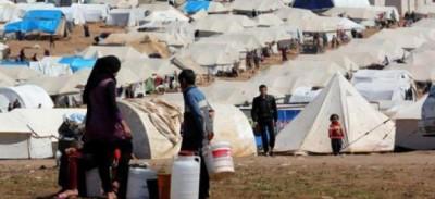 Siria, Onu: 2 milioni i rifugiati, la più grande tragedia del secolo