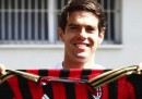 Perché Kaká al Milan è una notizia