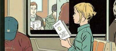 Le copertine del New Yorker di Adrian Tomine
