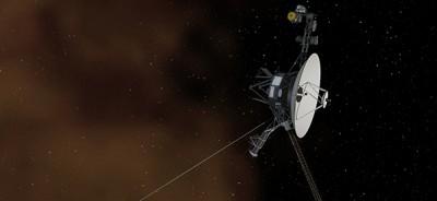Voyager 1 è oltre il sistema solare