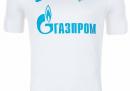 Zenit San Pietroburgo (trasferta)