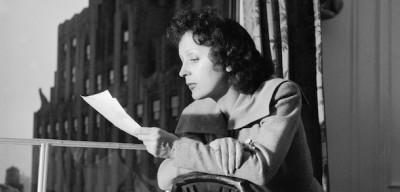 Otto canzoni di Édith Piaf