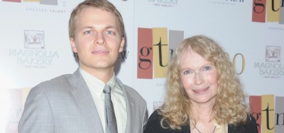L'intervista di Mia Farrow a Vanity Fair