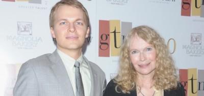 L'intervista di Mia Farrow a Vanity Fair