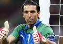 I 20 calciatori italiani che hanno giocato di più in nazionale