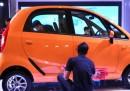 Il flop dell'auto meno costosa al mondo