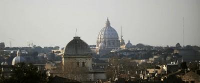 Il rastrellamento del Ghetto di Roma