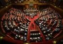 Il discorso di Renzi in Senato – diretta