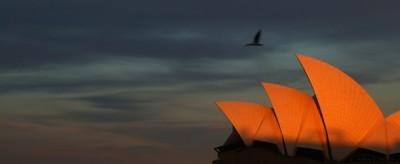 La storia della Sydney Opera House