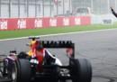 Sebastian Vettel ha vinto ancora