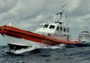 A Lampedusa sono riprese le ricerche