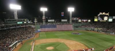 I Boston Red Sox e Fenway Park