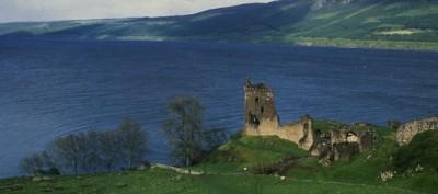 In Scozia si litiga per il mostro di Loch Ness