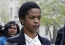 Lauryn Hill esce di prigione