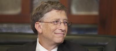 Bill Gates investe in Spagna