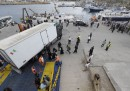 Ultime da Lampedusa