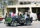 La battaglia di Mogadiscio