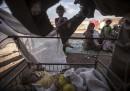 Rifugiati in Siria