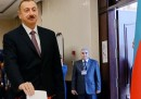 L'Azerbaijan ha diffuso i risultati delle elezioni prima delle elezioni