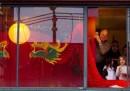 Le Chinatown del mondo