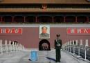 Cinque arresti per l'attacco in piazza Tiananmen
