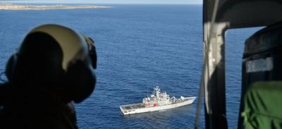 Frontex e Eurosur, cosa sono