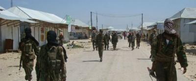 Il misterioso raid contro al Shabaab