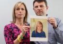 Il caso di Madeleine McCann