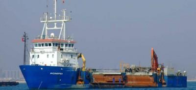 I pirati somali arrestati con un trucco