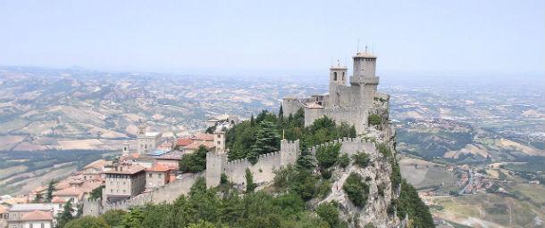 San Marino Unione Europea