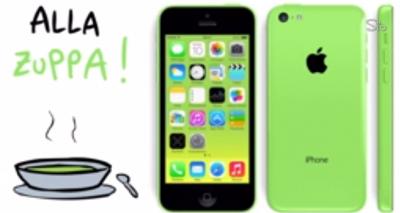 Recensione animata dei nuovi iPhone