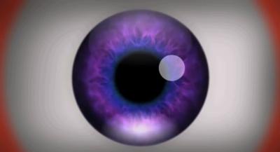 Eye - Illusione ottica
