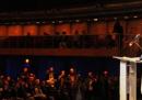Lo streaming di Matteo Renzi a Bari