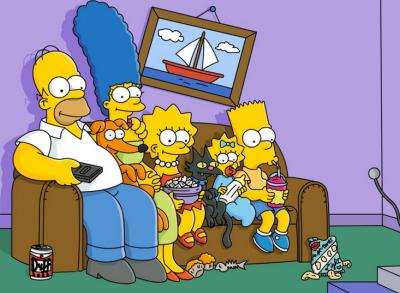 Dieci cose che non sapete sui Simpson