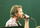 "I Pearl Jam cantano ""I'm waiting for the man"" dei Velvet Underground"