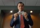 """Il trailer italiano di """"The Wolf of Wall Street"""""""