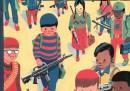 Art Spiegelman - New Yorker