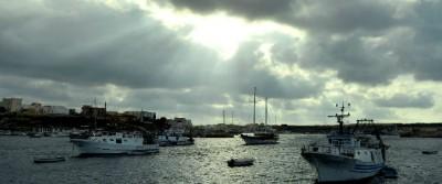 Le ultime da Lampedusa
